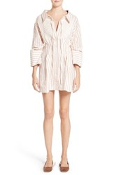 Jacquemus Women's Arlesienne Shirtdress