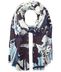 Prana Lucy Scarf Winter Scarves Bone