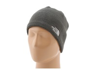 The North Face Bones Beanie Asphalt Grey Beanies Gray