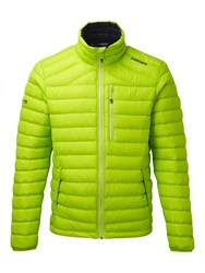 Tog 24 Men's Zenon Down Jacket Green