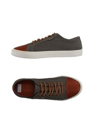 Pointer Sneakers Military Green