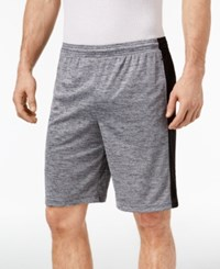 Ideology Id Men's Performance Shorts Created For Macy's Id Grey Htr Sd
