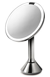 Simplehuman Countertop Sensor Makeup Mirror 8 Inch No Color