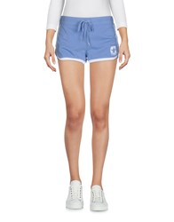 Converse Cons Shorts Pastel Blue