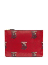 Burberry Monogram Motif Clutch Bag 60