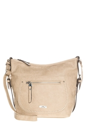 Tom Tailor Ella Across Body Bag Beige