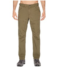 Outdoor Research Wadi Rum Pants 30 Fatigue Casual Pants Green