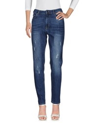 Iris And Ink Jeans Blue