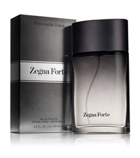 Zegna Forte Edt 50Ml 100Ml Male