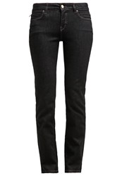 Esprit Collection Straight Leg Jeans Black