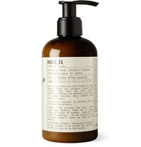 Le Labo Rose 31 Body Lotion 237Ml Colorless