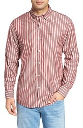 Tommy Bahama Men's Big And Tall Cabana Stripe Sport Shirt