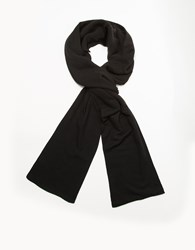 S.N.S. Herning Double Scarf Black