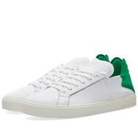 Adidas Consortium X Pharrell Elastic Lace Up Pw White