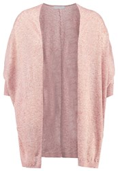 Jdyamelia Cardigan Canyon Rose