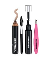 Tweezerman Mini Brow Rescue Kit Beauty Na
