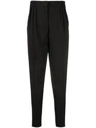 Acne Studios Pleated Tapered Trousers 60