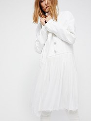 Free People Flutterby Trench