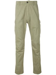 Tom Ford Classic Chinos Green