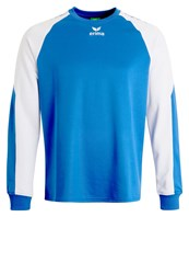 Erima Sweatshirt New Royal White Blue
