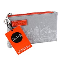 John Lewis Sketch London City Purse