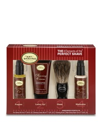 The Art Of Shaving 4 Elements Of The Perfect Shave Starter Kit Sandalwood