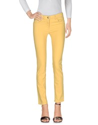 Betty Blue Jeans Yellow