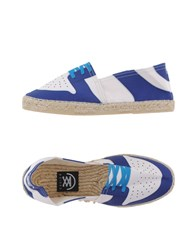 B Sided Footwear Espadrilles Women Blue
