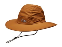 Outdoor Research Sombriolet Sun Hat Saddle Caps Brown
