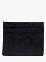 Madewell Leather Card Case True Black