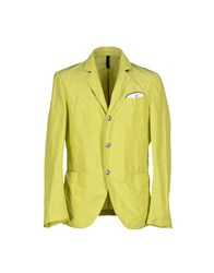 Aquarama Blazers Acid Green