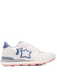 Atlantic Stars Vega Sneakers White