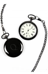 Cathy's Concepts Personalized Pocket Watch Q
