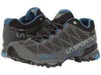 La Sportiva Primer Low Gtx Carbon Blue Men's Shoes Gray