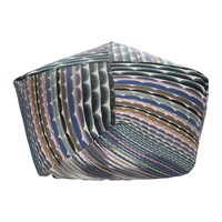 Missoni Home Diamante Pouf P207 60X40cm