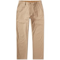 Fred Perry Classic Twill Trouser Neutrals