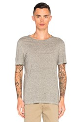 Ag Adriano Goldschmied Ramsey Tee Gray
