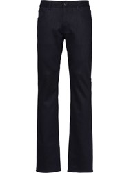 Prada Stretch Slim Jeans Blue