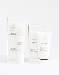 Alpha H Asos Exclusive Limited Edition Clear Skin Duo No Colour