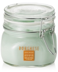 Borghese Fango Delicato Active Mud For Delicate Dry Skin 17.6 Oz No Color