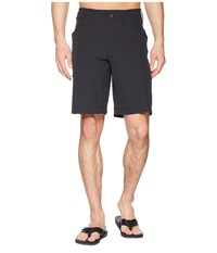 Marmot Crossover Shorts Black