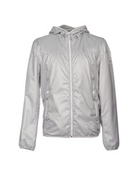 Yes Zee By Essenza Jackets Grey