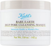Kiehl's Since 1851 Rare Earth Pore Cleansing Masque Colorless No Color