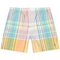 Polo Ralph Lauren Madras Check Shorts Multi