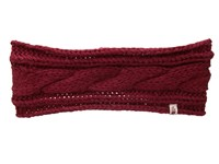 The North Face Cable Eargear Rumba Red Headband