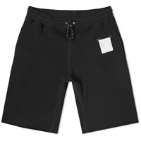 Satisfy Jogger Short Black