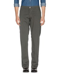 Roy Rogers Roger's Casual Pants Lead