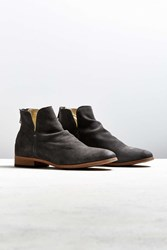 Shoe The Bear Soho Suede Chelsea Boot Dark Grey