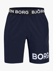 Bjorn Borg August Training Shorts Peacoat