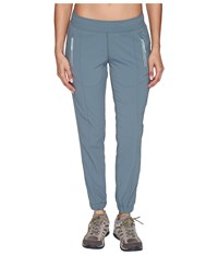 Columbia Luminary Joggers Pond Sea Ice Women's Casual Pants Green